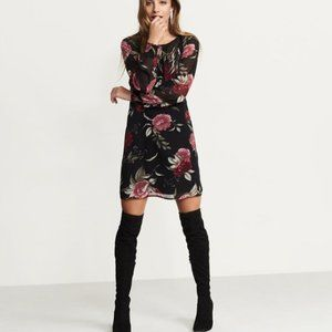 Women's Dynamite Fit & Flare Dress